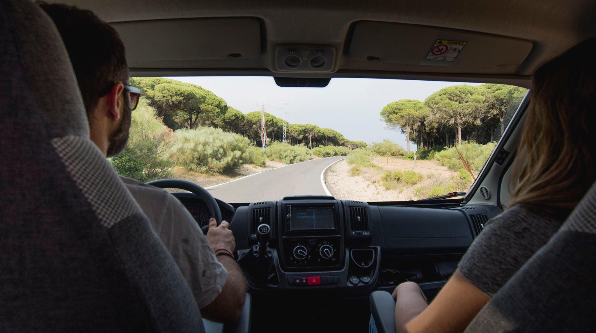 VanwoowRoadtrip: un viaje en autocaravana descubriendo la esencia de los micropueblos