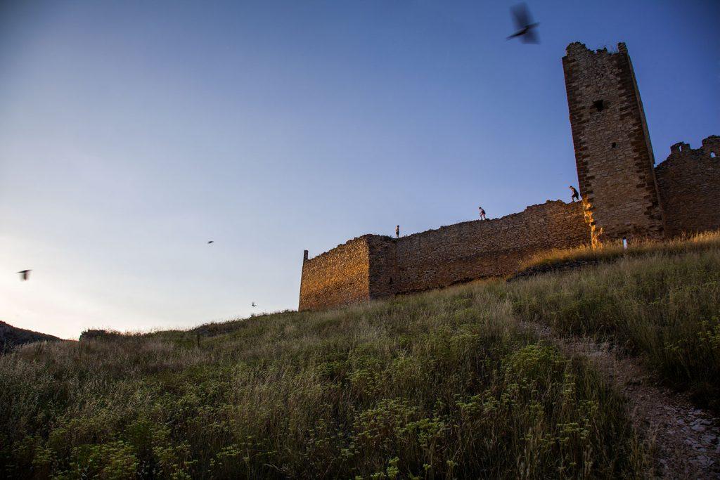 Castillo de Bijuesca