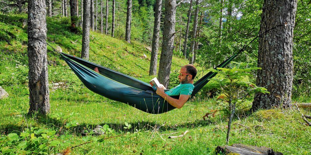 Relax en la Selva de Oza