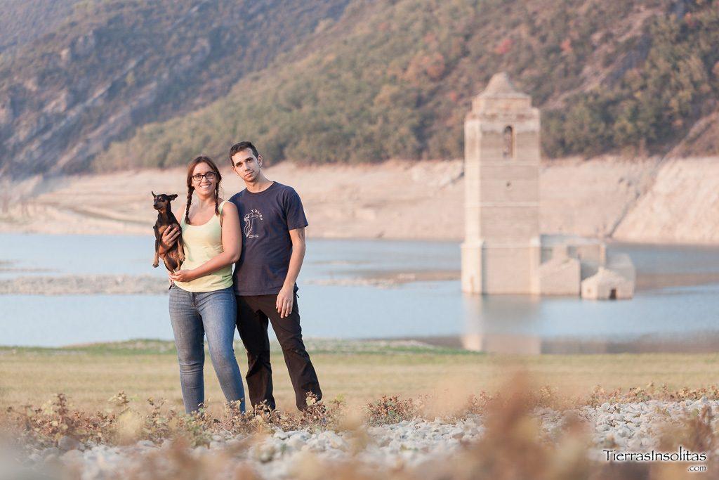 Tierras insólitas viajando por Huesca