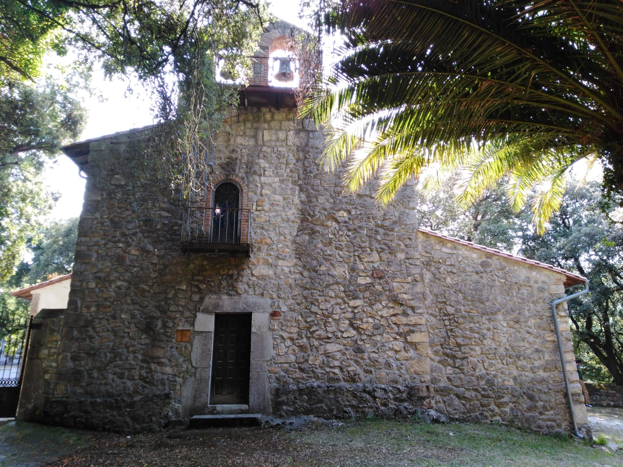 parroquia de pechón
