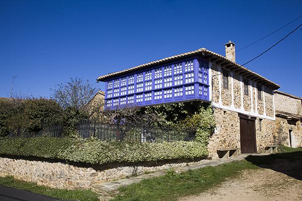 arquitectura maragata