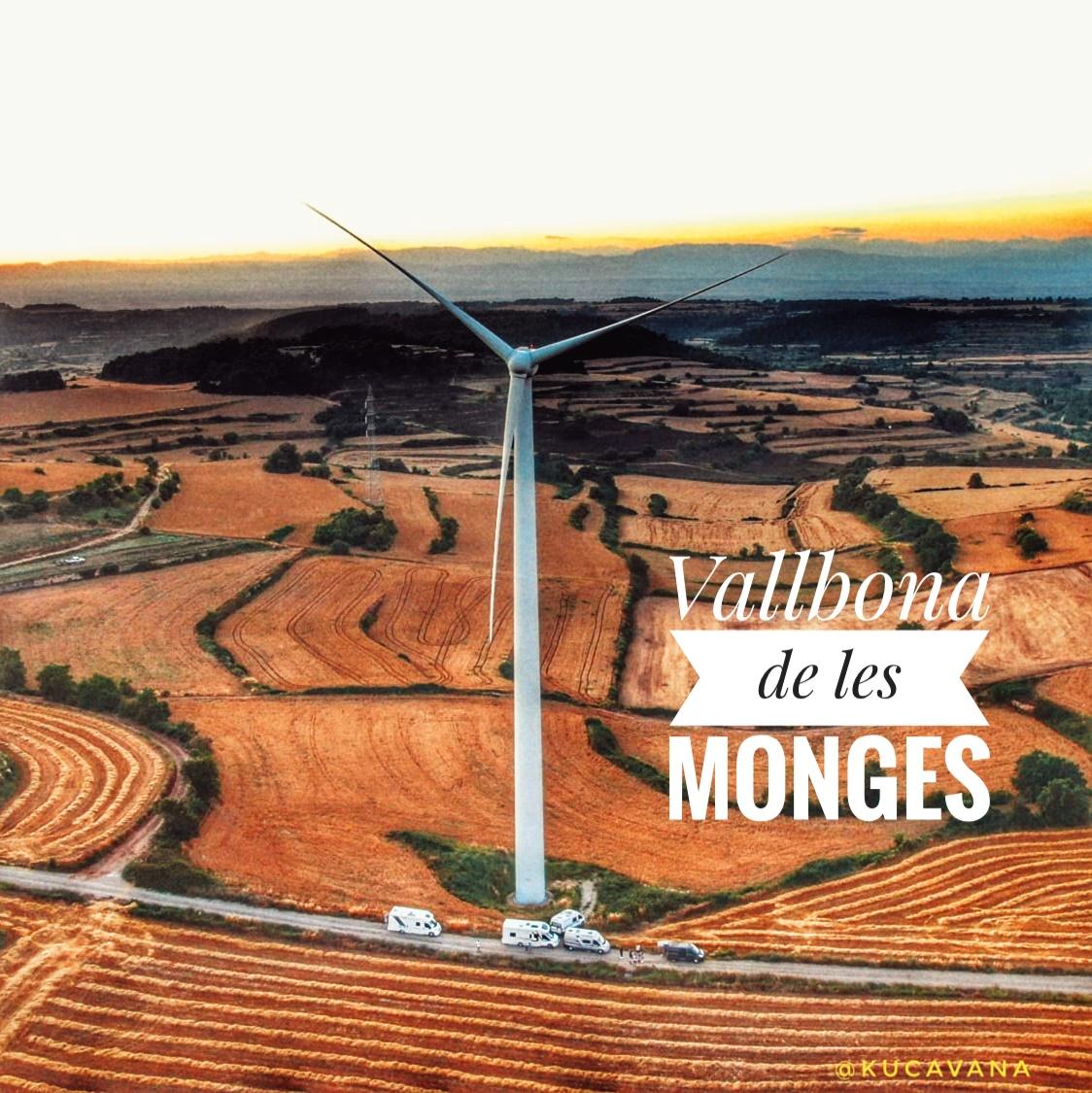 vallbona-de-les-monges