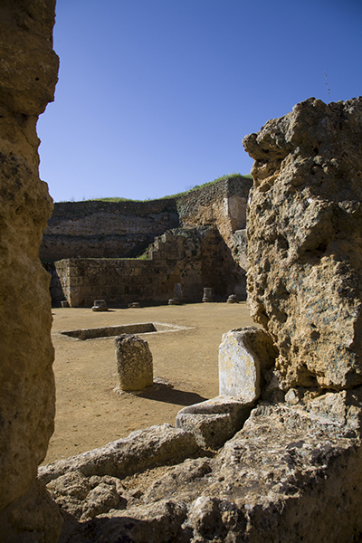 Necrópolis de Carmona